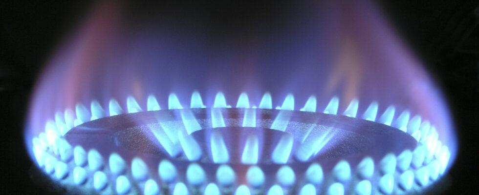 Voici les prix du gaz pour les professionnels
